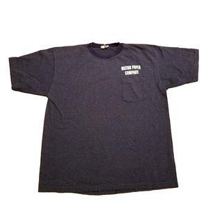 Other - Vintage 90s Milton Paper Company T-Shirt Sz XL